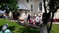 Zi de sărbătoare în Parohia Gepiș din Eparhia Oradiei