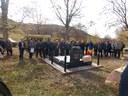 Ziua Armatei Române sărbătorită în Parohia Damiș