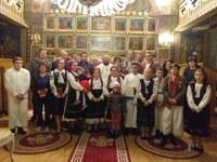 Ziua Bibliei sărbătorită în parohia Subpiatra