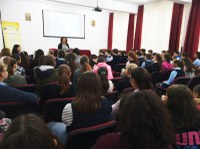 """Ziua Europeană a Limbilor Moderne - prilej de sărbătoare la Liceul Ortodox """"Episcop Roman Ciorogariu"""" din Oradea"""