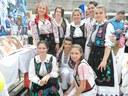 Ziua Europei sărbătorita la Oradea