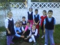 Ziua iubitorilor de mediu la Liceul Ortodox din Oradea